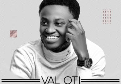Gospel: (Mp3 + Video) : Val Oti – Without You | @val_oti