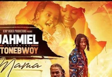 Jahmiel – Mama Ft Stonebwoy – Hello-gh.com
