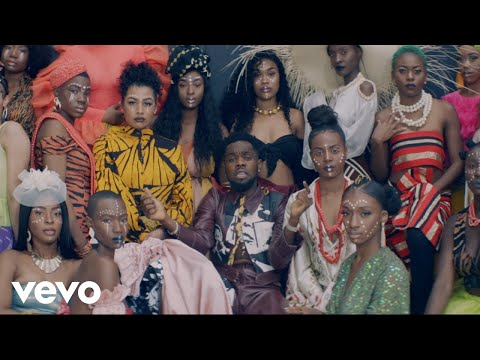 Download(Audio+Video): Patoranking – Lenge Lenge -Hello-gh.com