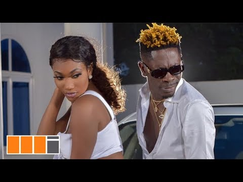 Watch Now: Wendy Shay- Stevie Wonder Ft. Shattawale (Offical Video)