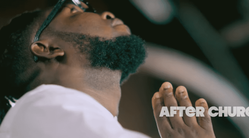 O'lay Original Releases 'After Church' Music Video Featuring Article Wan