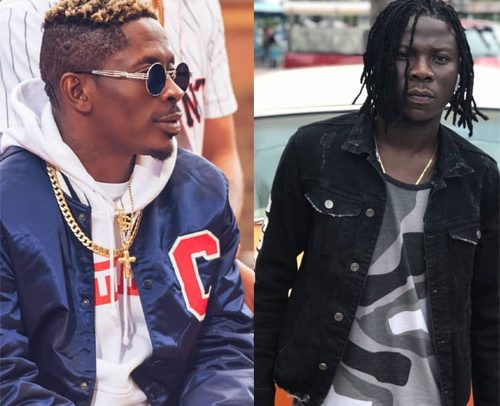 Just In!Stonebwoy, Shattawale to Appear Before Court for VGMA Commotion