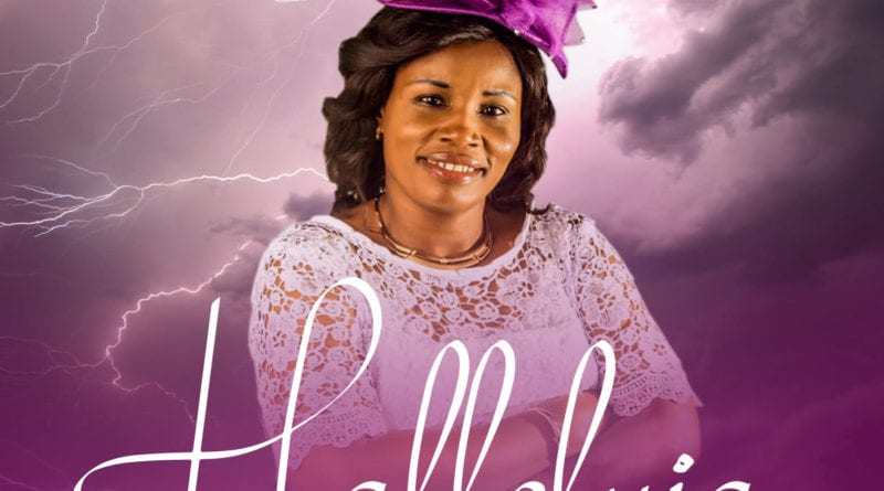 OFFICIAL VIDEO + MP3: CHIOMA GIFT – HALLELUIA | @chiomagiftoleka