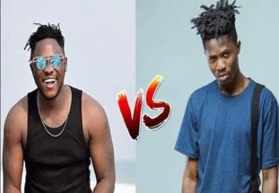 Kwesi Arthur -Thoughts From King Arthur 4 (New York State of Mind) (Medikal Diss)