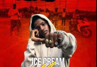 New Music : MiYAKi – Ice Cream Man