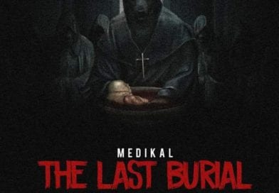 Download:Medikal – The Last Burial (Strongman Diss) (Prod. By Chensee Beatz)