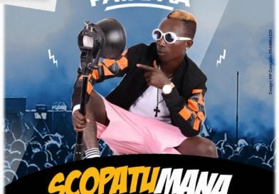 New Music: Patapaa – Skopatumana (Prod. By King Odisey)