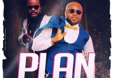 Konana – Plan Ft. Ras Kuuku(Prod by Pynsche Onez)
