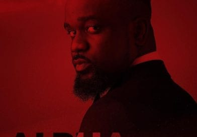 New Music: Sarkodie – Angels and Demons (Alpha EP) (Prod. by Atown TSB)