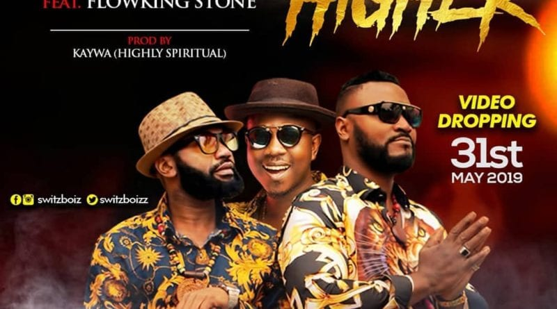 SwitzBoiz – Higher (Feat. FlowKing Stone) (Official Video)