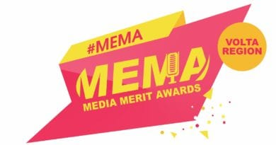MAC D EMPIRE INTRODUCES MEDIA MERIT AWARDS