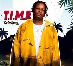 KelvynBoy – Time Ep (Full Album)