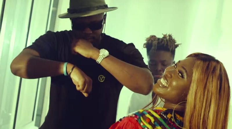 Watch Video – Sista Afia Ft Medikal & Quamina MP – Weather