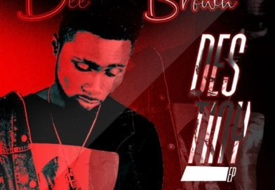 Dee Brown — Shine Shine Borbor (Prod By B2) (Destiny EP)