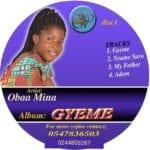 Obaa Mina - Adom (Prod. By Atta Kay)