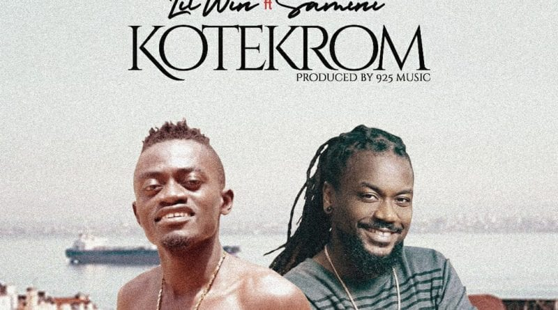 LilWin – Kote Krom Feat. Samini (Official Video)