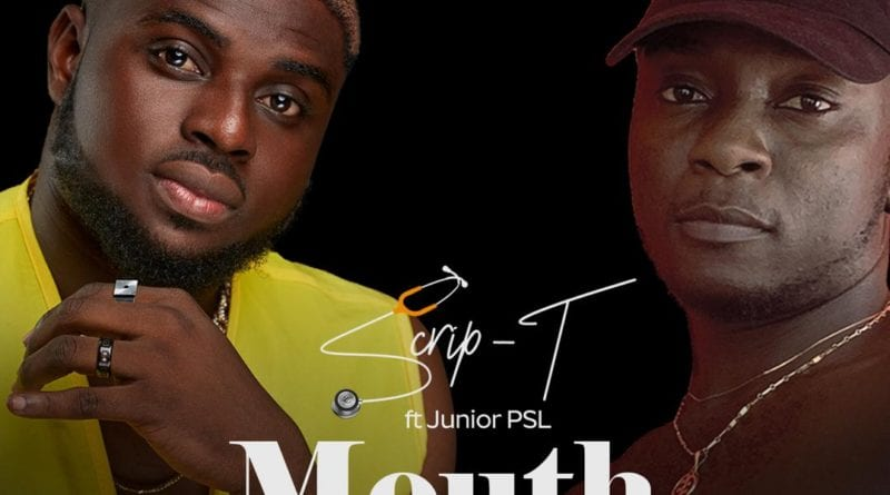 Scrip-T Takes A Swipe At Naysayers With 'Mouth Okro' Single