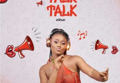 eShun – Talk Talk (Prod. By DDT)