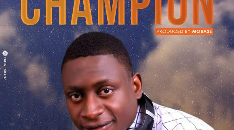 [Music + Video] John Mio – Champion (Prod. By Mobass)