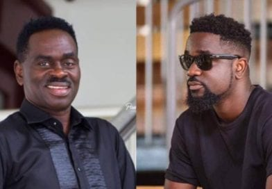 I Get Tensed Whenever I Work With Yaw Sarpong: Sarkodie