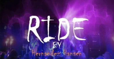 Hernandez Hansen – Ride (Prod. By Mr Kleb)   @Hensen_official