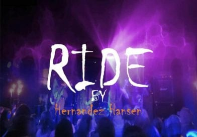 Hernandez Hansen – Ride (Prod. By Mr Kleb) | @Hensen_official