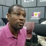 Hammer should stop disturbing us with Sarkodie's status – Mark Okraku Mantey