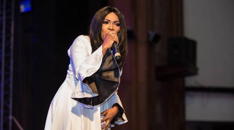 Jayana Grabs 4 Nominations at Emerging Music Awards
