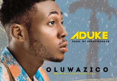 Music: OluwaZico – Aduke (Prod. By Kennyewonder)