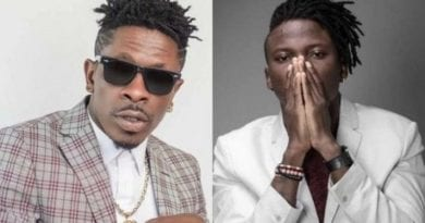 Stonebwoy, Shatta court trial: Five witnesses ready to testify