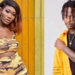 Wendy Shay is Not My Type of Woman: KelvynBoy