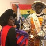 Gospel Singer Kofi Sarpong receives honorary doctorate in Jerusalem