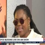' A Notorious Ghanaian Criminal I Met At Nsawam Prison Inspired My Song Adam Nana' : Joyce Blessing