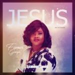 "Gospel singer, Favour George releases new worship anthem ""JESUS""."