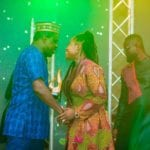 Joyce Blessing Wins Outstanding Woman in Music Award at GOWA 19