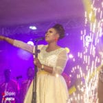 Photos: Joyce Blessing Holds Successful  Doxazo Concert