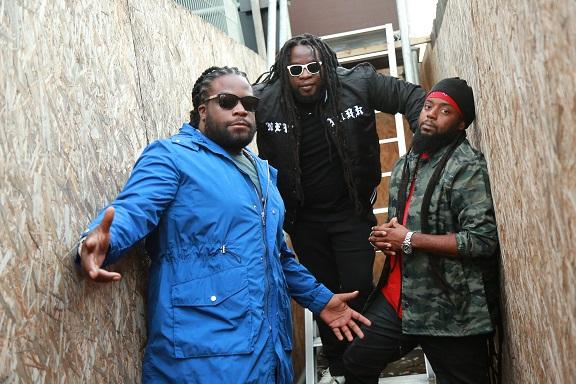 2X GRAMMY Winning Reggae Royalty Morgan Heritage to Debut Music via NFTs Powered by Bondly!