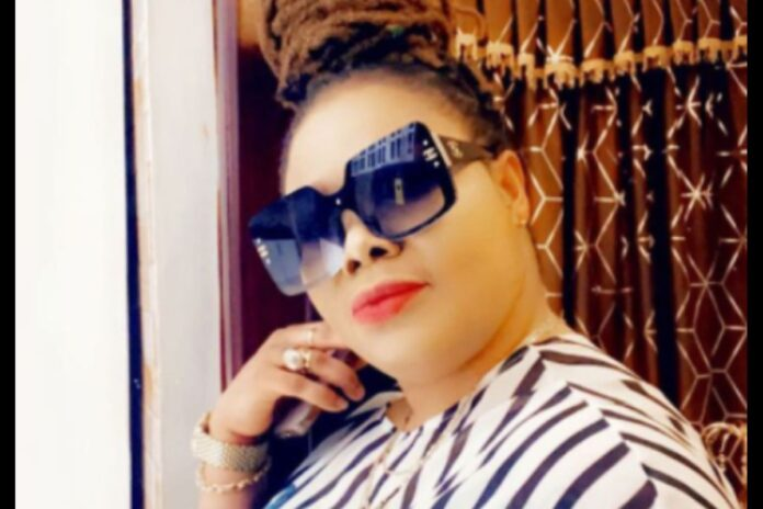 Photos of Nana Agradaa in Handcuff Surfaces Online After Arrest