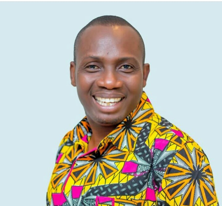 Eugene's Public Apology to the Wife Was S£nseless - Counsellor Lutterodt
