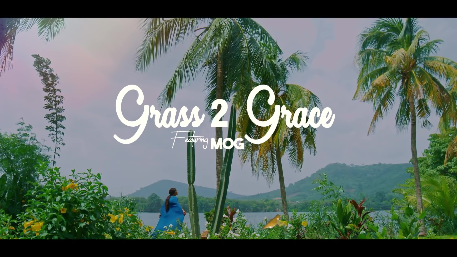 Millicent Yankey Grass 2 Grace Feat MOGmusic Official Video_1080p_Moment