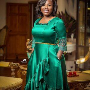 Diana Hamilton – Awurade Ye (Do It Lord ) (Prod. By Kaywa)